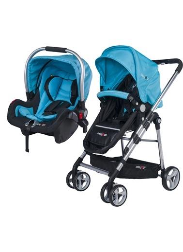 Baby2Go 6035 Fidello Travel Puset-Baby2go